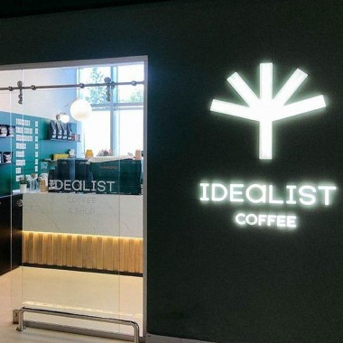 IDEALIST Coffee