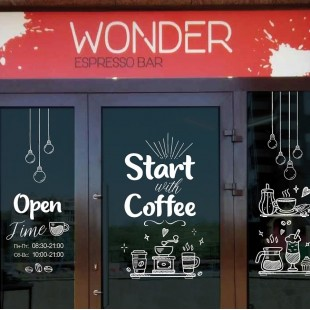 WONDER Espresso Bar